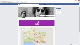 Add Google Map Tab to Facebook Page