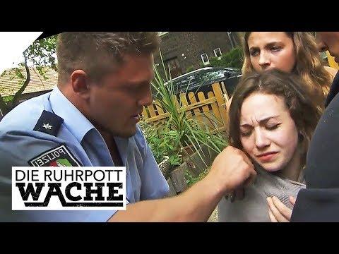 Vom Stiefvater verprügelt? | #Smoliksamstag | Die Ruhrpottwache | SAT.1 TV