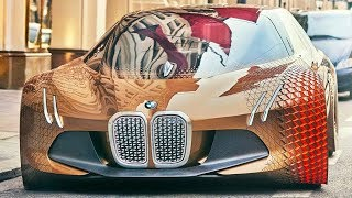 Top 7 BMW Concept Cars YOU MUST SEE