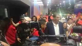 نبيل درار: نهائي إفريقيا سيكون بين المغرب ومصر