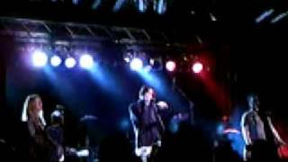 DJ Baron Capdriver-28.02.2009/EF-P. Boa & the Voodooclub