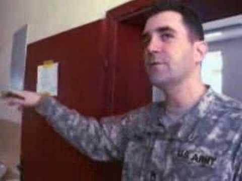 Military Health - Kosovo Medical Mission