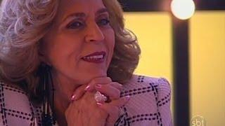 Raul Gil (11/01/14) - Homenagem a Marly Marley do Programa Raul Gil