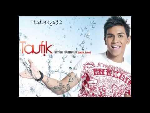 Taufik Batisah - Sesuatu Janji HQ MP3