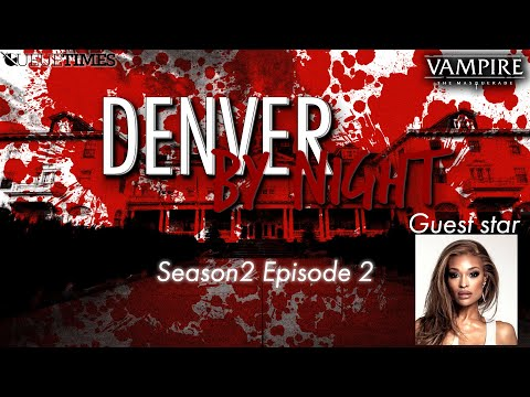 Denver by Night | Season 2 Ep.2 with Guest star Alicia Marie