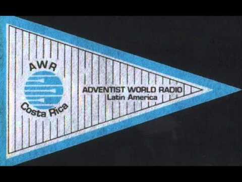 Adventist World Radio AWR Costa Rica