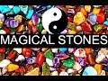 Magical Crystals and Stones For Taoist Weather Magick - Lord Josh Allen
