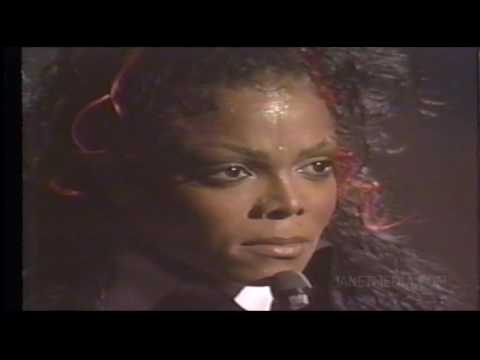 Janet Jackson - The Velvet Rope Tour HBO Original Airing Part 1