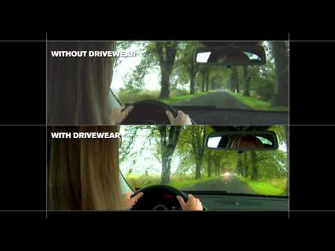 5cdcca4234c Drivewear Polarized Photochromic Lens - YouTube