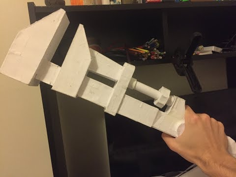 Paper TF2 Wrench