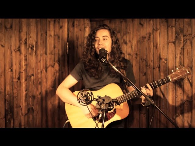Cameron Galpin - Life's a Dream