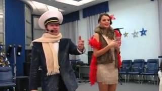 Корпоратив в стиле 12 стульев Киев  Корпоративы в Киеве(, 2013-11-22T13:48:56.000Z)