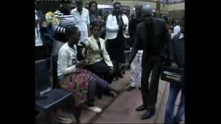 Rabboni Ministries Pastor Lesego Daniel - Form of Protection - Miracles  Part 1