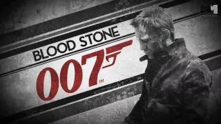 James Bond 007 Blood Stone | Combat - Behind the Scenes (2010)