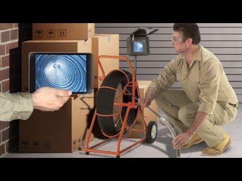 Gen Eye POD Instructional Video - Part 1 Camera Operation