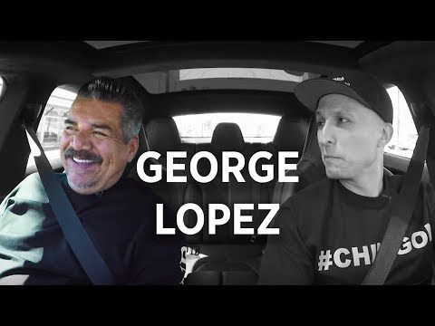 Electric Taco: Ep 17 w/ George Lopez