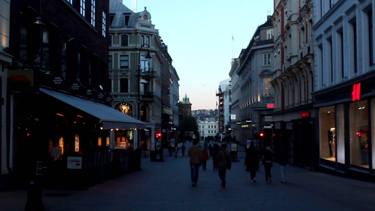 Highlights for Oslo, Norway Study Abroad Program | USAC