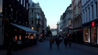 Study Abroad: Oslo, Norway thumbnail