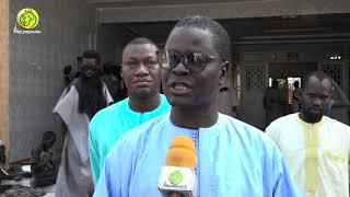 """Abdoul Ahad Ka: Délocalisation marche """"Nguerté Gaar bu ndaw"""": La décision khalif est sans équivoque"""