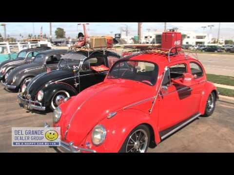 Capitol Volkswagen Vortex Meet