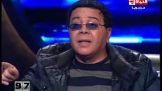 فيديو| أحمد آدم:«والله لو الدولة سبب وقف برنامج باسم يوسف لتضامنت معه»