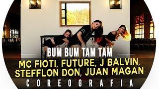 Baixar Bum Bum Tam Tam - Mc Fioti, Future, J Balvin, Stefflon Don, Juan Magan  ( Coreografia)CiabyMarinho