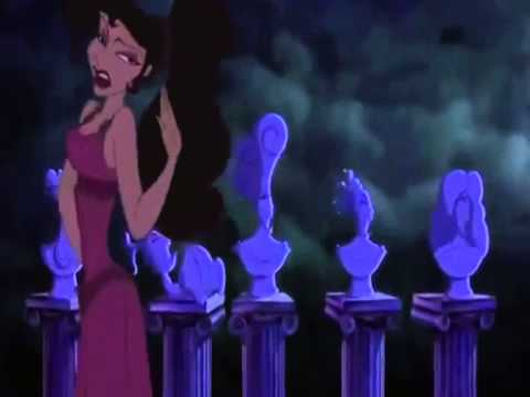 Top 5 Disney Woman Songs