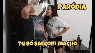 Baixar ROMANCE COM SAFADEZA - WESLEY SAFADÃO E ANITTA / PARÓDIA
