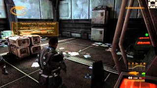 Scourge: Outbreak   GamePlay PC 1080p