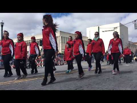 Watch Syracuse's 36th annual St. Patrick's parade march down South Salina St.