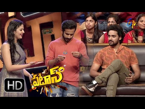 Patas | 14th October 2016 | Full Episode 270 | ETV Plus