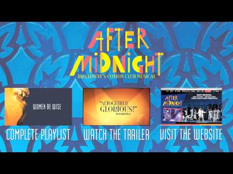 Opening /Daybreak Express - After Midnight