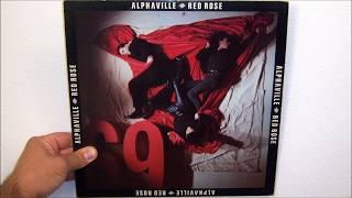 Alphaville - Red rose (1986 12 mix)
