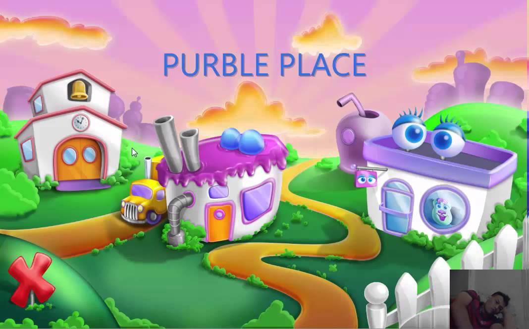 Purble Place Cake Game Unblocked