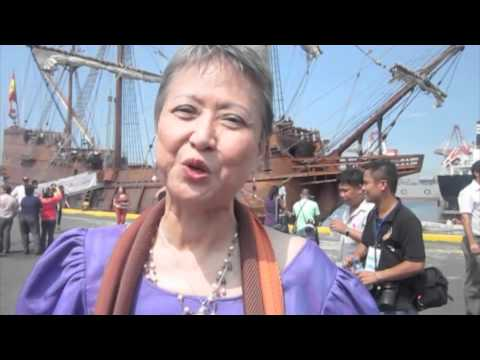 Looking back at the galleon history