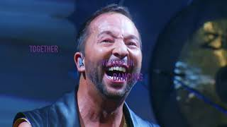 DJ BoBo - 1000 Dreams  ( Official Live Lyric Video )