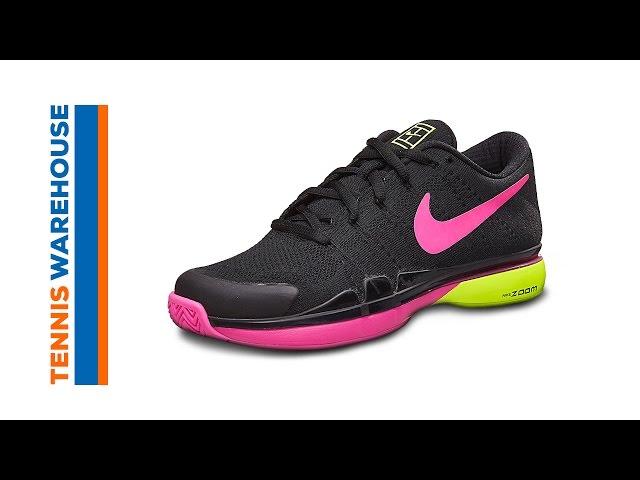 Nike Zoom Vapor 9.5 Tour Men's Tennis Shoes