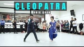 'Cleopatra' Anik Khan | Prito's Indo-Urban fusion | #5678life