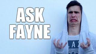 ASK FAYNE| Ikaro a jeho vejce?!
