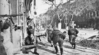Вторая мировая война: Цена империи 5 серия - Барбаросса (2015)