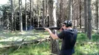12guage Shotgun