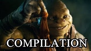 Video TMNT - It's just a mask COMPILATION download MP3, 3GP, MP4, WEBM, AVI, FLV September 2018
