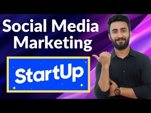 How to Start Social Media Marketing (For Startups)