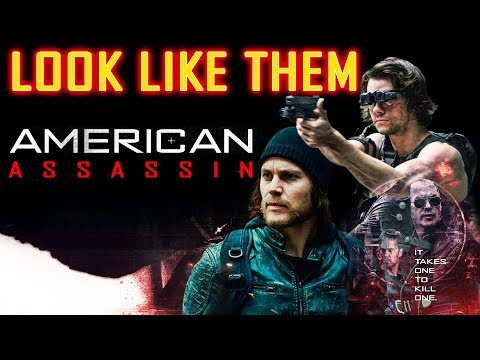 How Dylan O'Brien & Taylor Kitsch Got In Shape For AMERICAN ASSASSIN!  RED CARPET S!