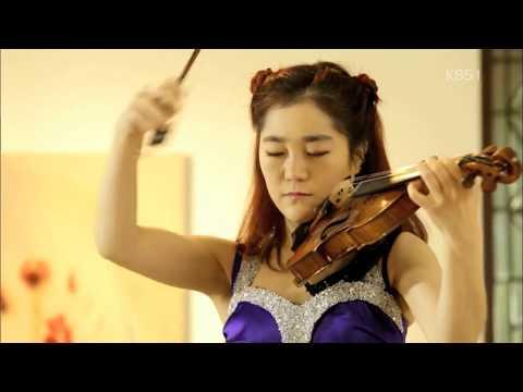 violinist-ji-hae-park-saint-saens--죽음의무도-바이올리니스트-박지혜