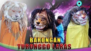 BARONGAN TURONGGO LARAS LIVE 5 AGUSTUS 2018