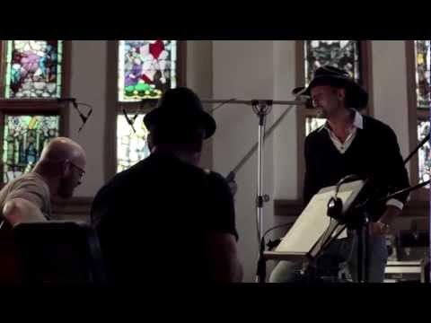 Tim McGraw Interview - Part One