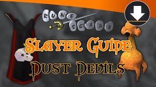 Old School Runescape - Slayer Guide :: Dust Devils