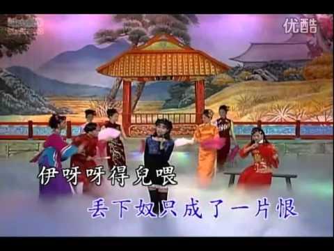 Trác Y Đình 卓依婷 - 声声叹 timi zhuo yi ting