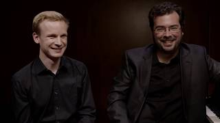 Dutch Classical Talent - Duo Mader/Papandreopoulos - Saxophone and Piano Duo